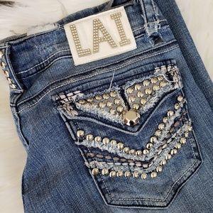L.A. idol